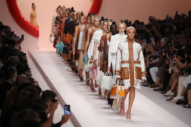 fendi   runway   milan fashion week springsummer 2019