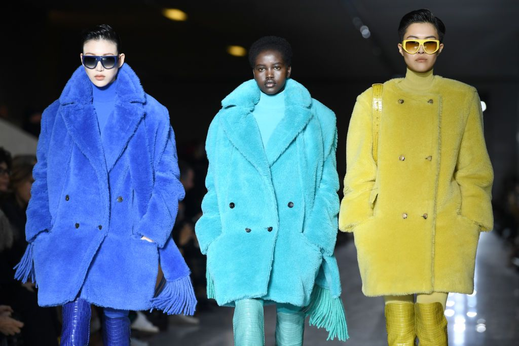 79453c8fe3 Milan Fashion Week Fall Winter 2019 Best Accessories and Jewelry Trends
