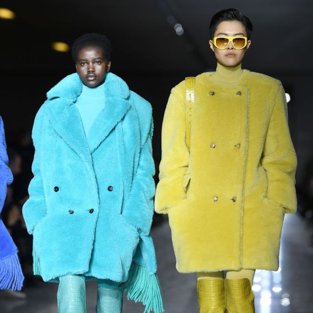 02e80aa5e7588 Milan Fashion Week Fall Winter 2019 Best Accessories and Jewelry Trends