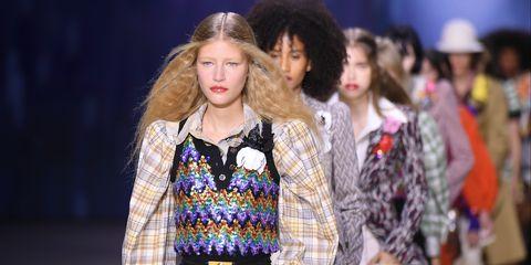 Paris Fashion Week Spring 2021