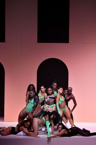 Savage X Fenty Show Presented By Amazon Prime Video - Inside