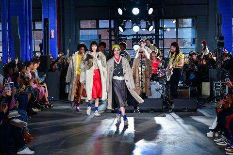 Coach 1941 - Runway - February 2020 - New York Fashion Week