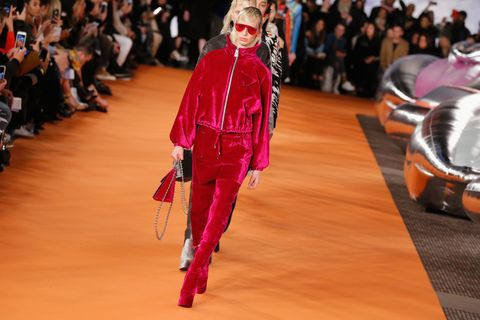 Opening Ceremony - Runway - Fall 2016 New York Fashion Week