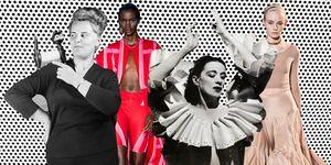 De 5 verrassende muzes van modehuizen