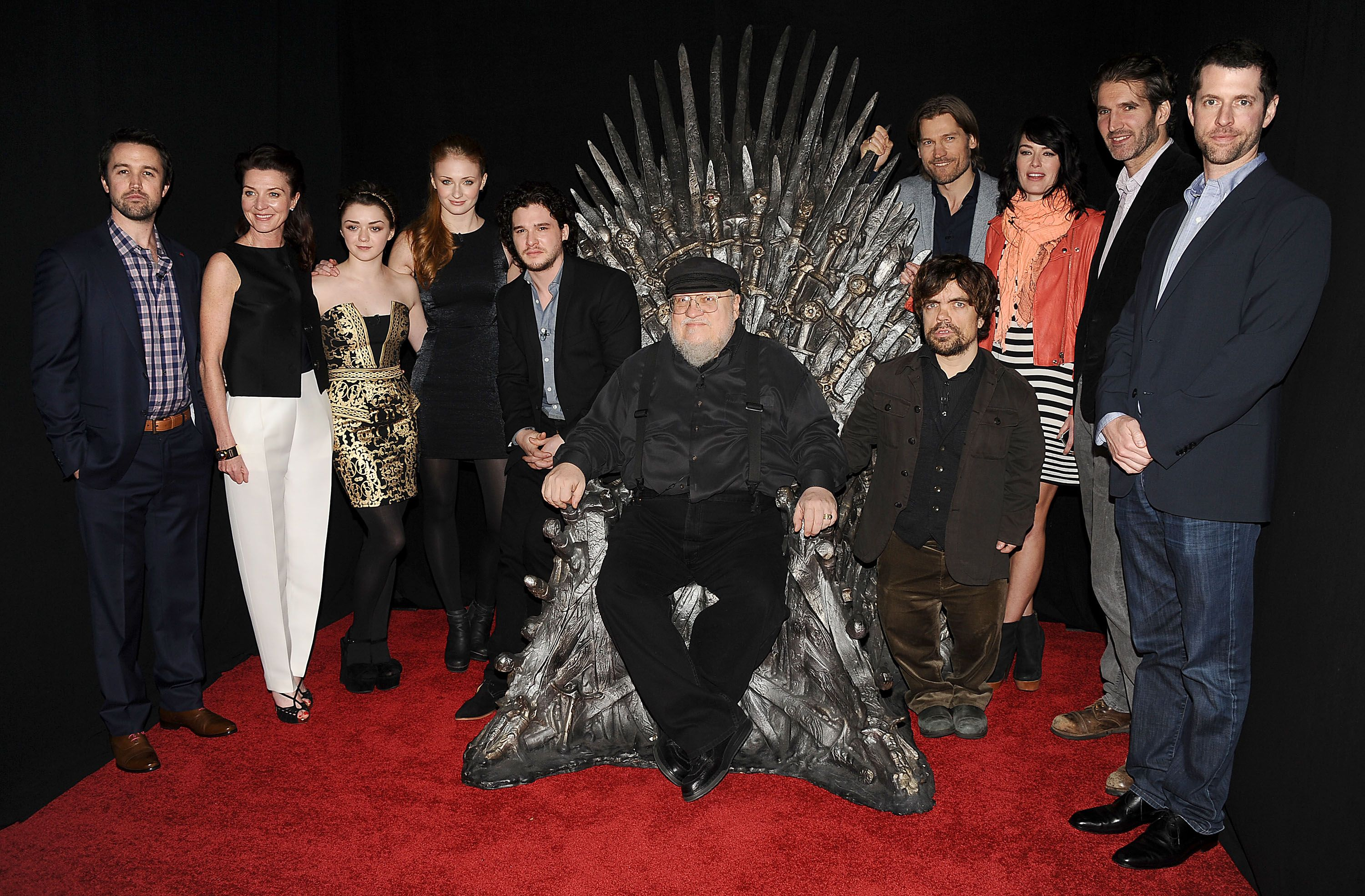 Winds Of Winter Release Date Plot News When Will George Rr