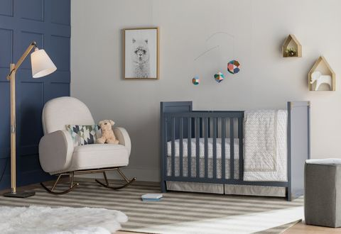 6 Nursery Decorating Mistakes To Avoid For Your Baby S Health
