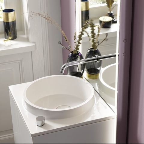 touch washstand solution from emco bad