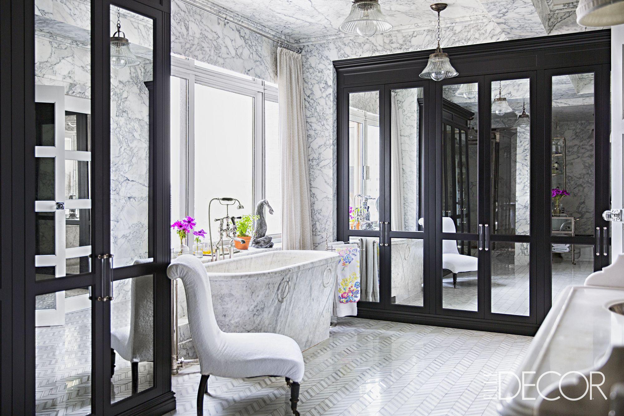 Beau Modern Bathroom Ideas   Contemporary Bathroom Ideas