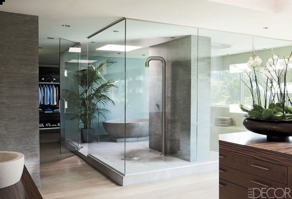 contemporary bathrooms modern bathroom ideas - Contemporary Bathrooms Ideas