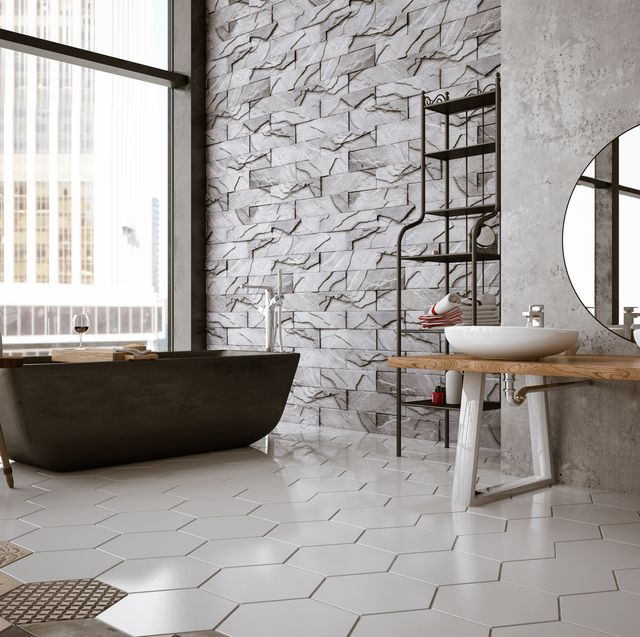 The Best Types Of Tiles Flooring Ideas