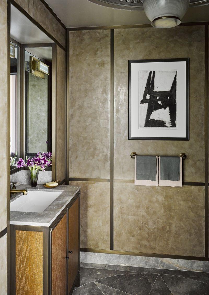 modern bathrooms & 25 Best Modern Bathrooms - Luxurious Bathroom Ideas