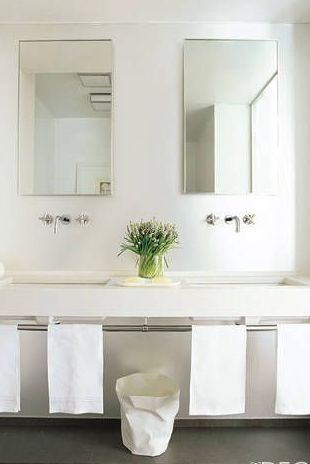 Great Ideas: Bathrooms