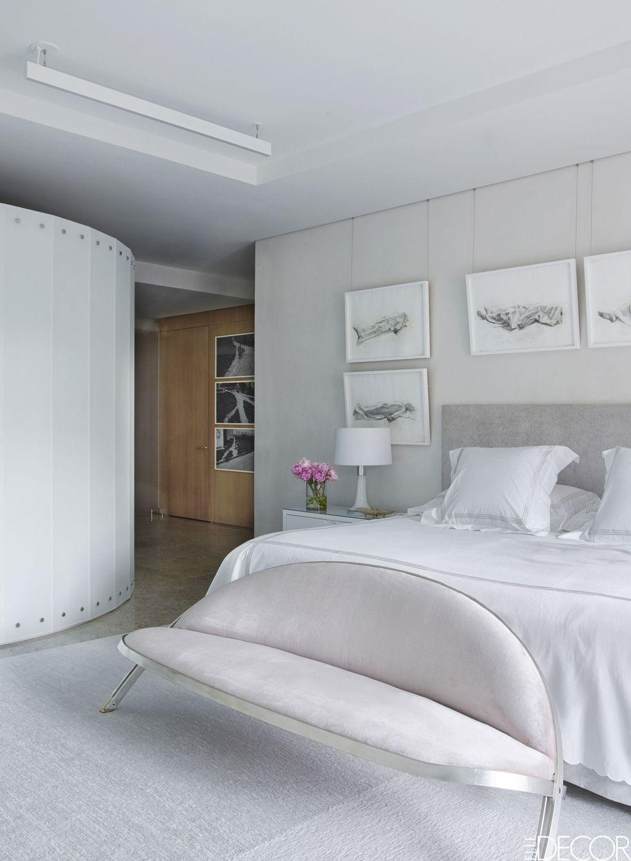 38 Inspiring Modern Bedroom Ideas