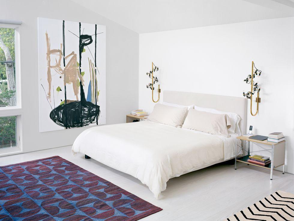 47 Inspiring Modern Bedroom Ideas, Beach House Master Bedroom Furniture