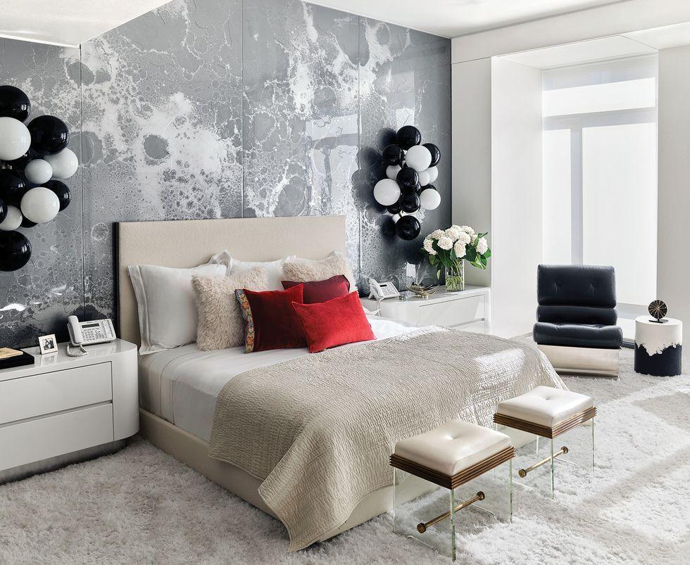8 Inspiring Modern Bedroom Ideas - Best Modern Bedroom Designs