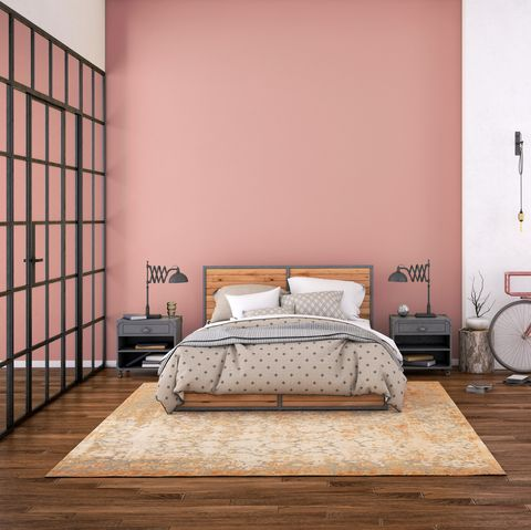 . Here s What the Color of Your Bedroom Reveals About Your Personality