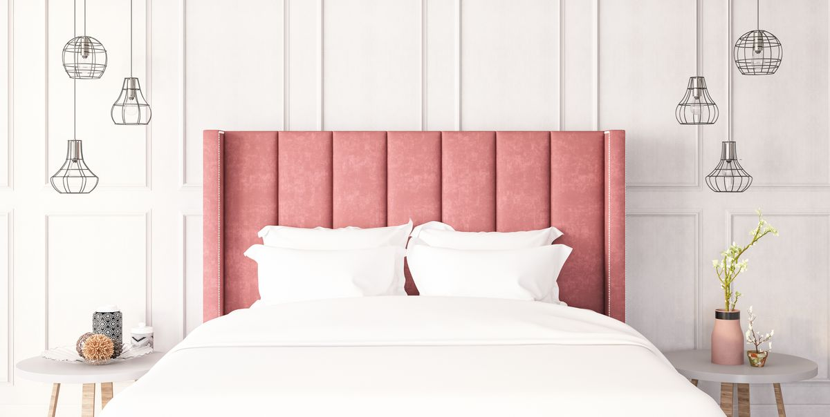 Here\'s What the Color of Your Bedroom Reveals About Your Personality ...