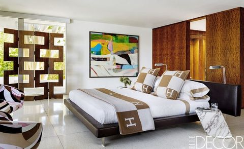 20 Modern Bedroom Design Ideas - Pictures of Contemporary Bedrooms