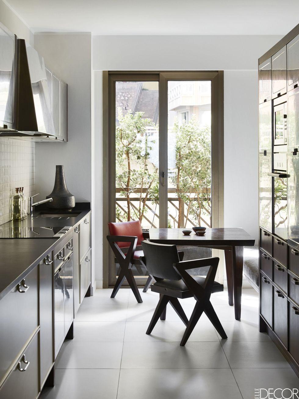 Elle Decor & Modern Kitchen Cabinets - 23 Modern Kitchen Cabinets Ideas ...