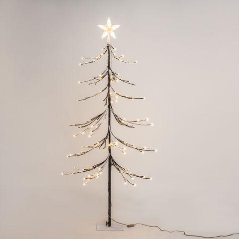 modern christmas trees - Modern Christmas