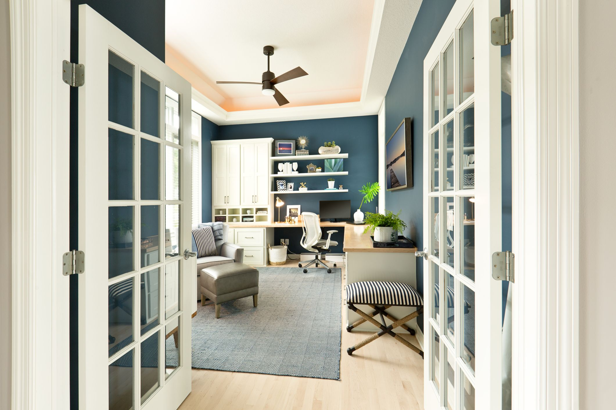 Modern Contemporary Interior Design virtual tour: how to make a video that will sell your house