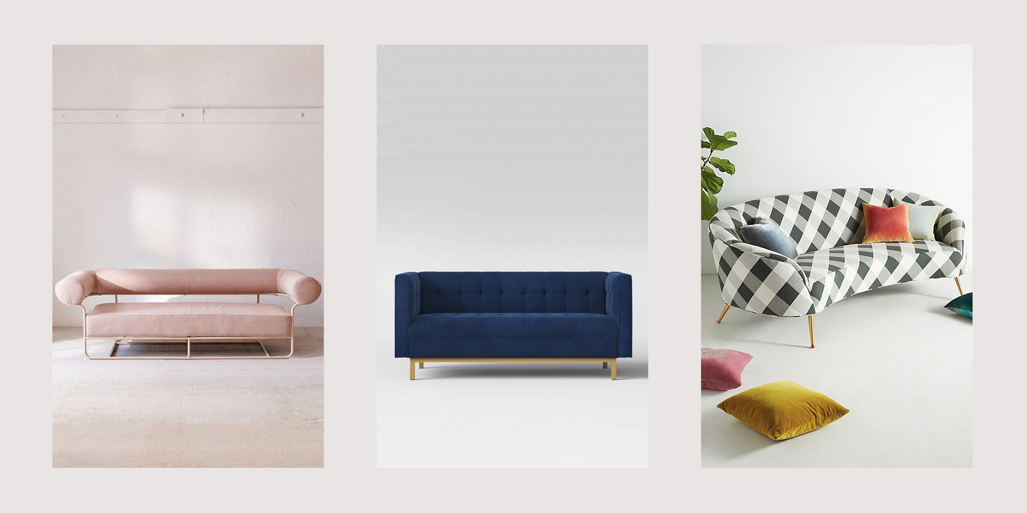 20 Modern Couches For Your Most Lavish Lounging