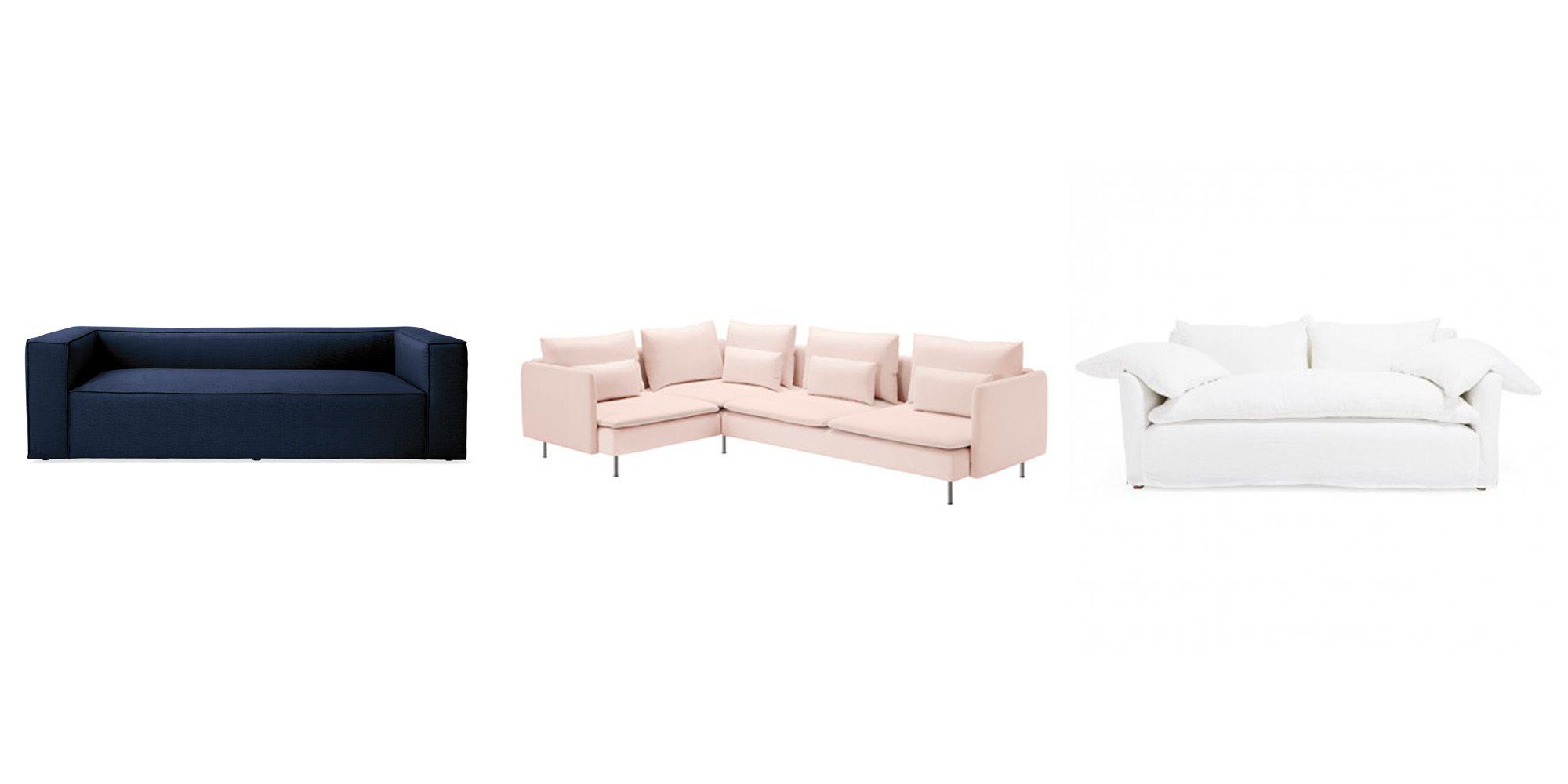 Sofas Modern 23 modern couches to buy best modern sofas