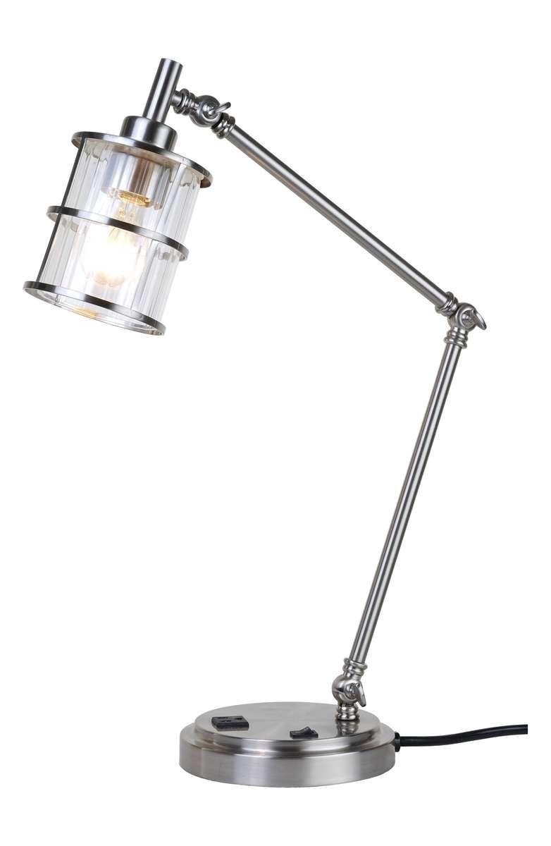 Modern desk lamps