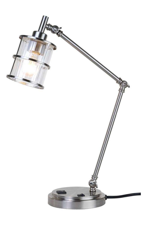20 Modern Desk Lamps - Best Cool Desk Lamp Ideas