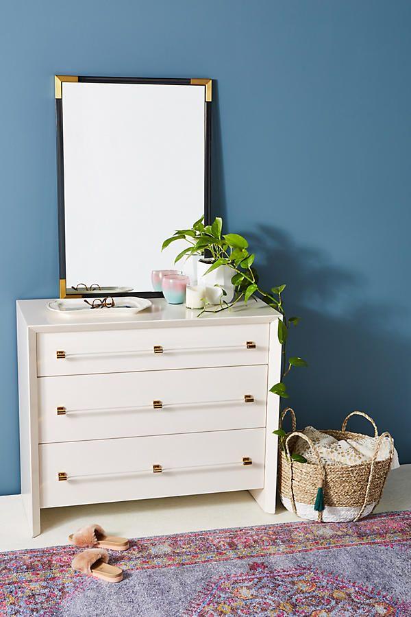 Exceptionnel Modern Dresser