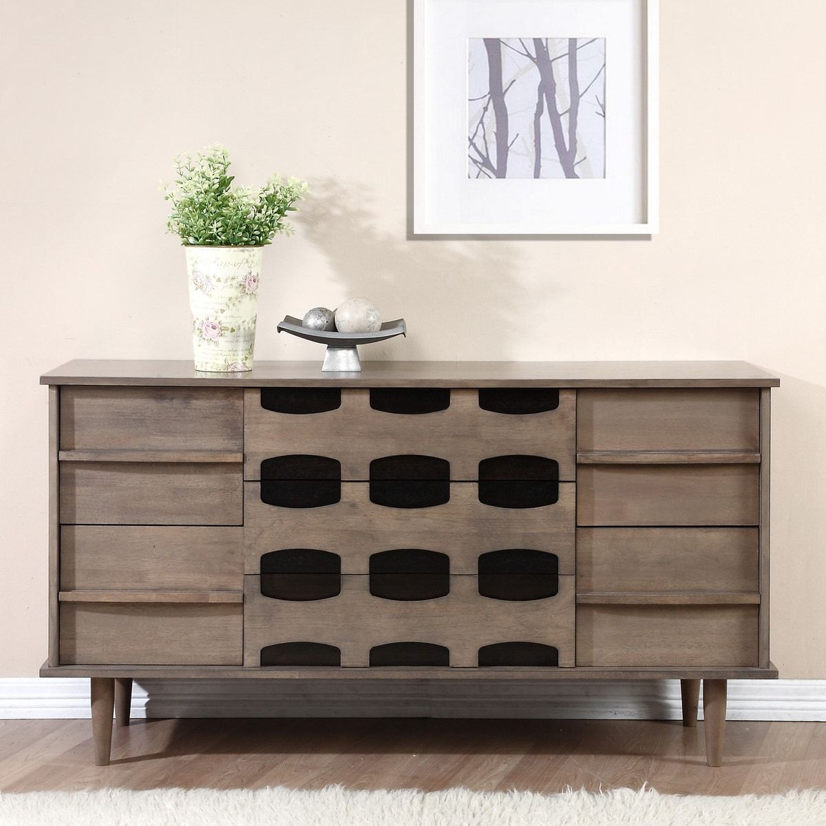 20 Best Modern Dressers - Beautiful Contemporary Dresser Ideas