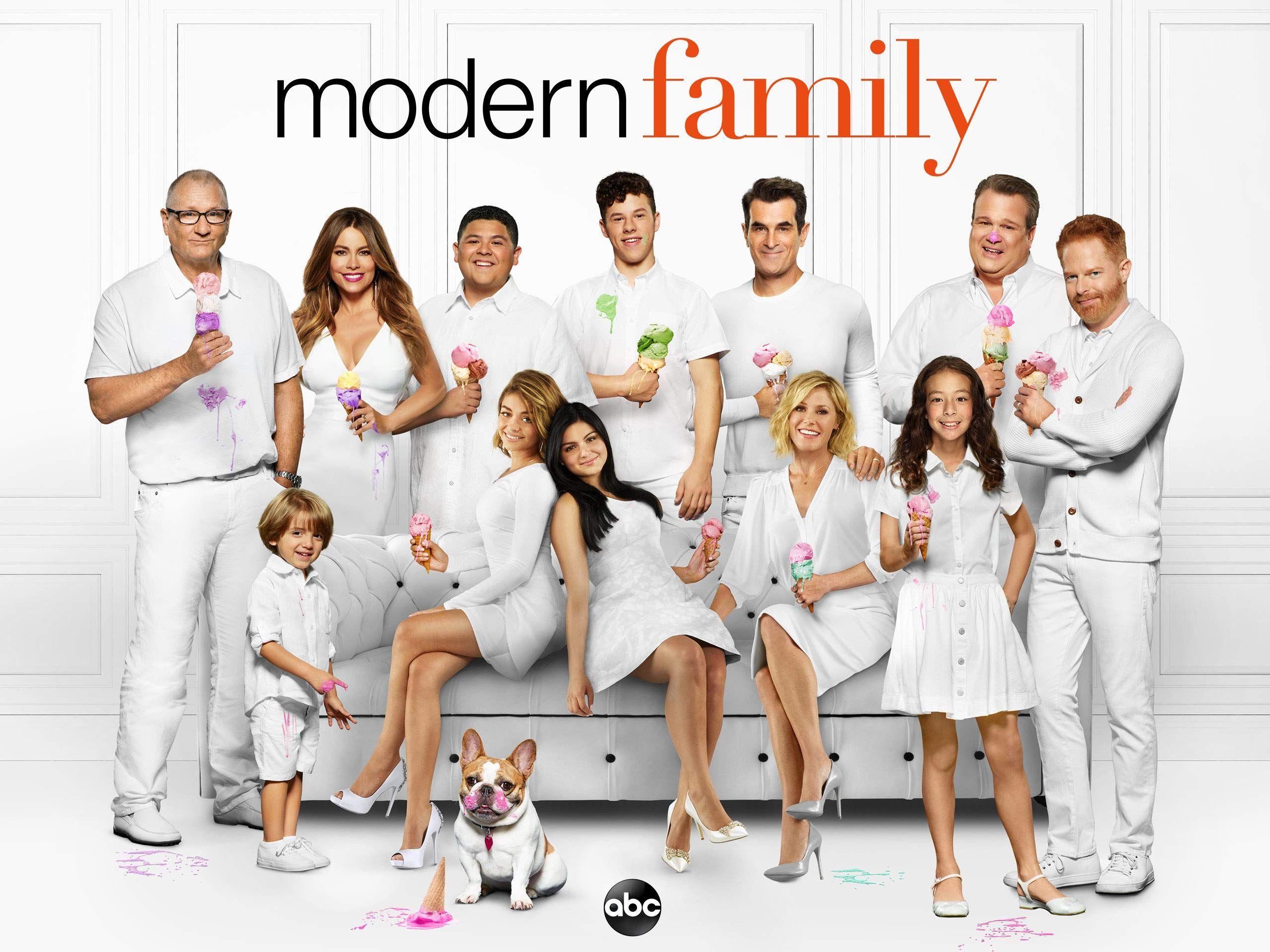 Resultado de imagen para modern family