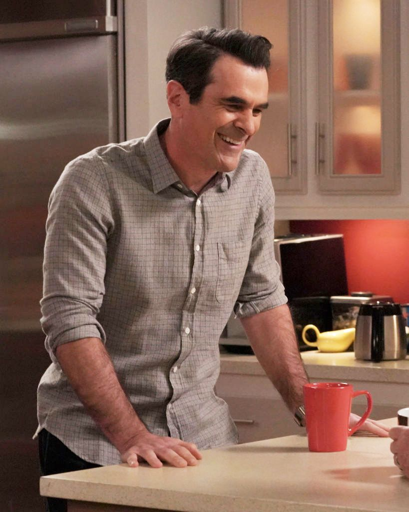 Modern Family Cast Then And Now See The Modern Family Cast From Seasons 1 11