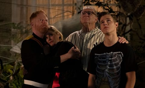 Modern Family Killed Off a Major Character