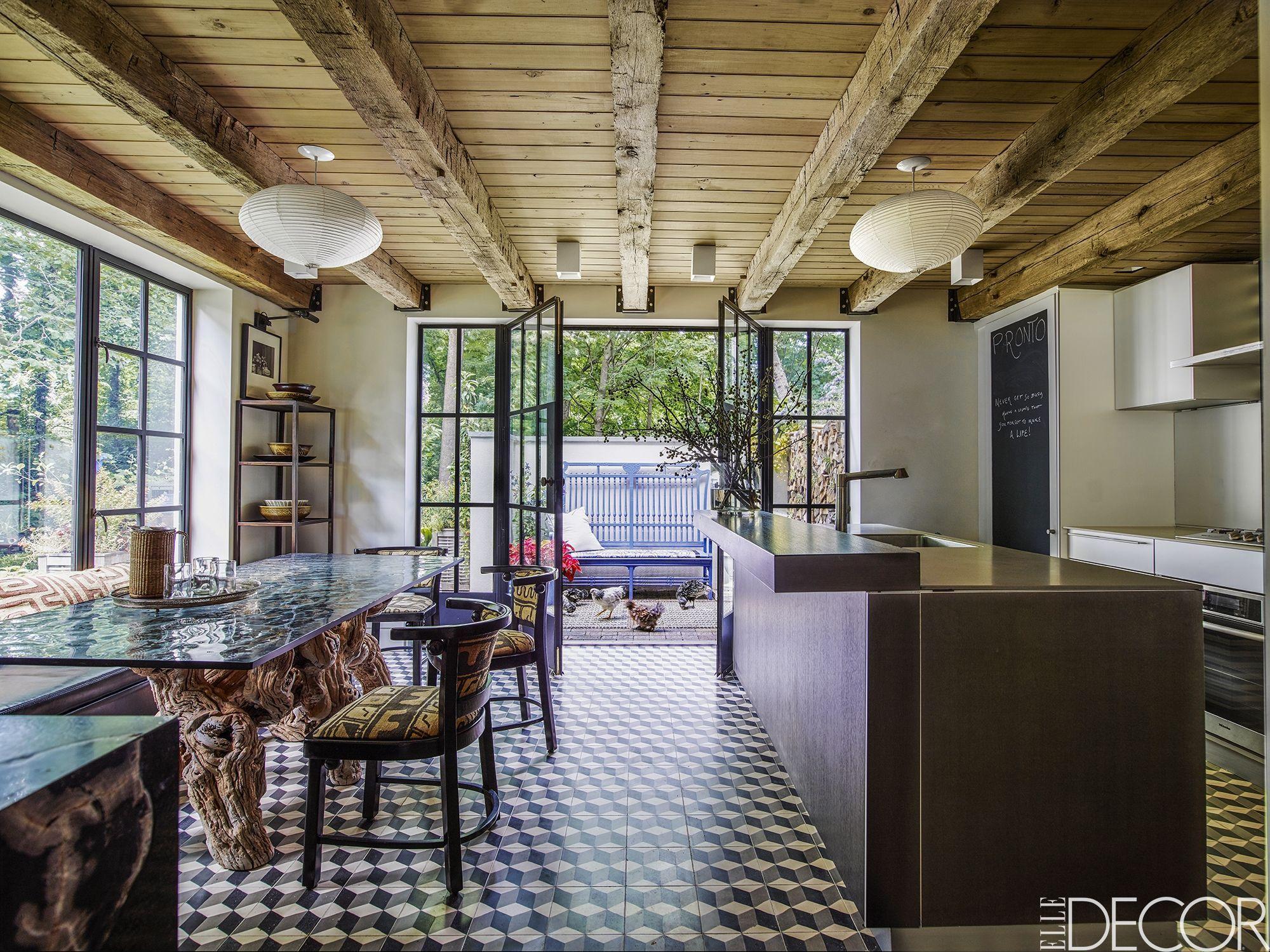 Amazing Modern Farmhouse Interior Design
