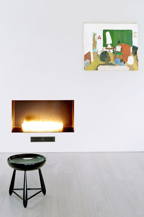 best modern fireplace ideas