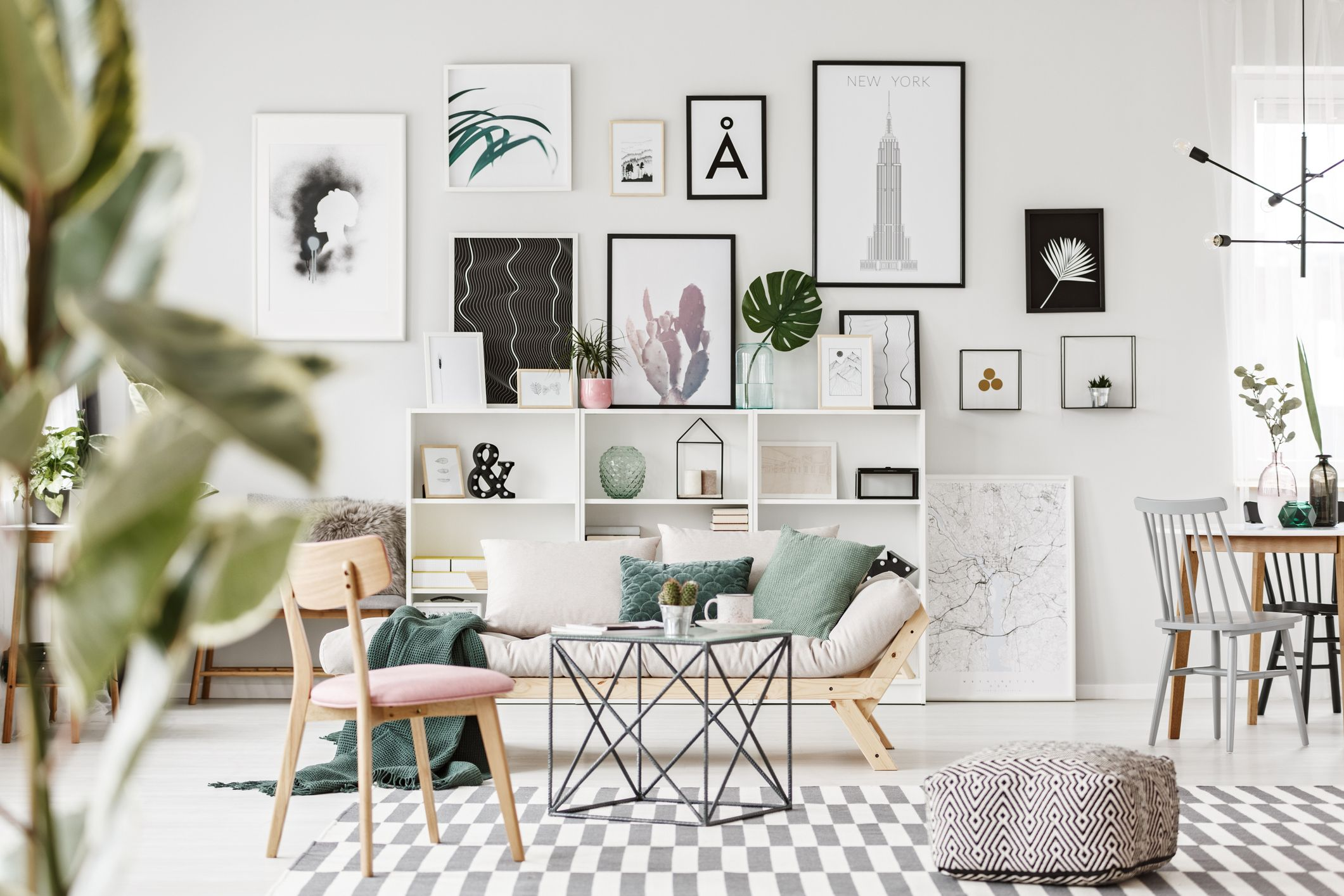 4 Advantages Of Buying Picture Frames Online