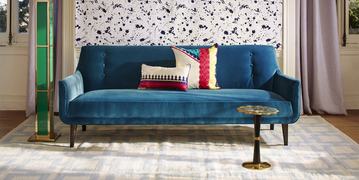 11 Stylish Sofas That Will Totally Transform Your Bedroom