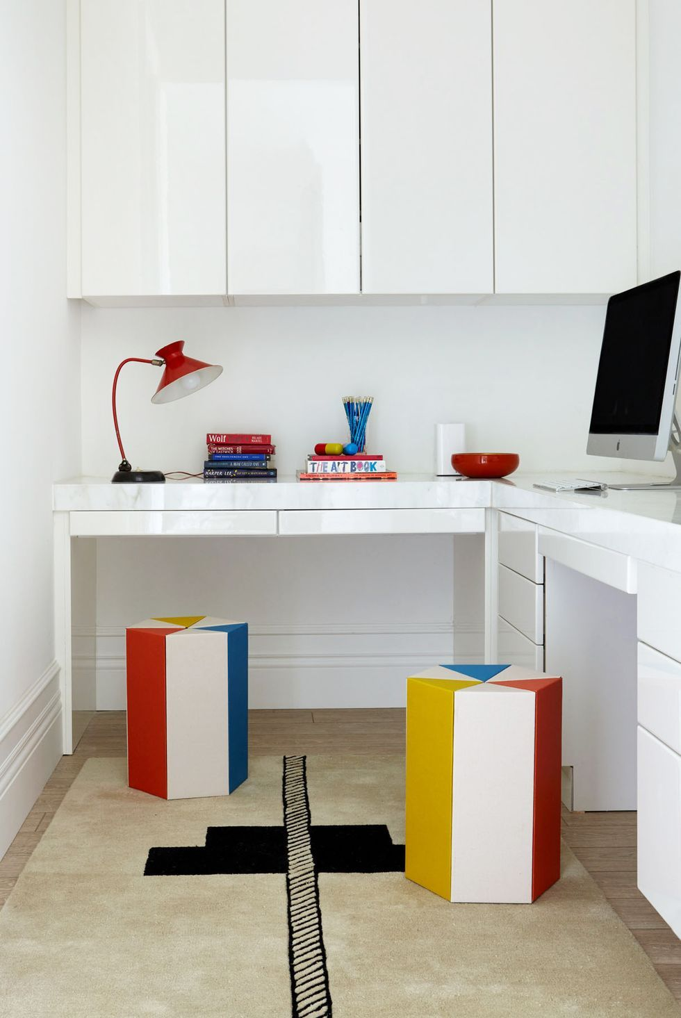 15 Modern Home Offices Work From Home Decorating Tips