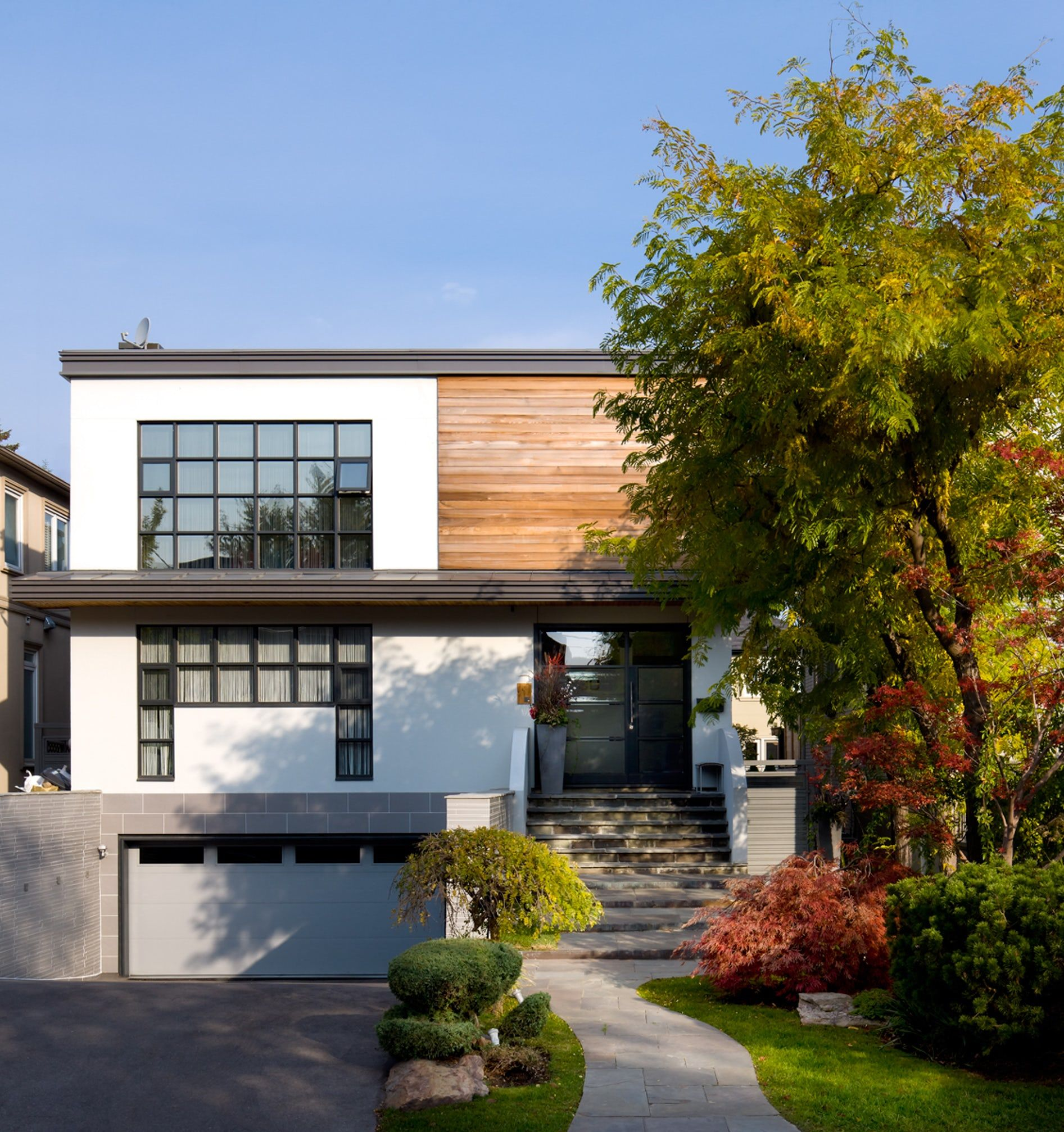 30 stunning modern houses photos of modern exteriorsContemporary House 2019 #3