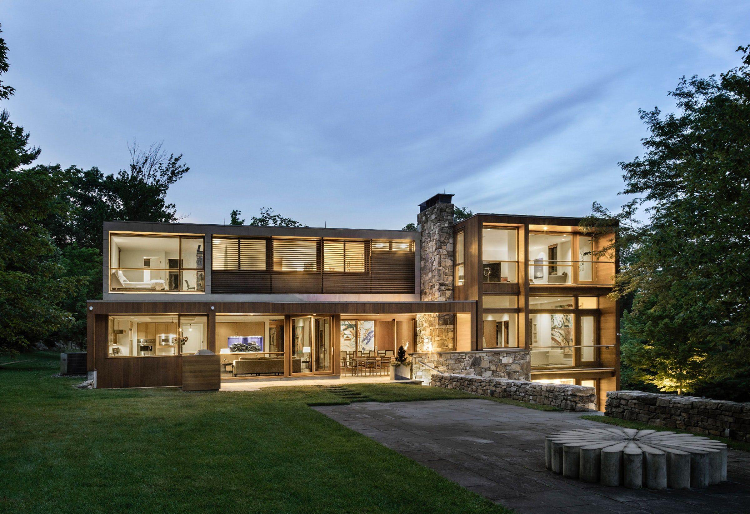Amazing Modern Houses