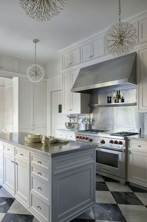 Gorgeous Modern Kitchen Designs - Inspiration for ...