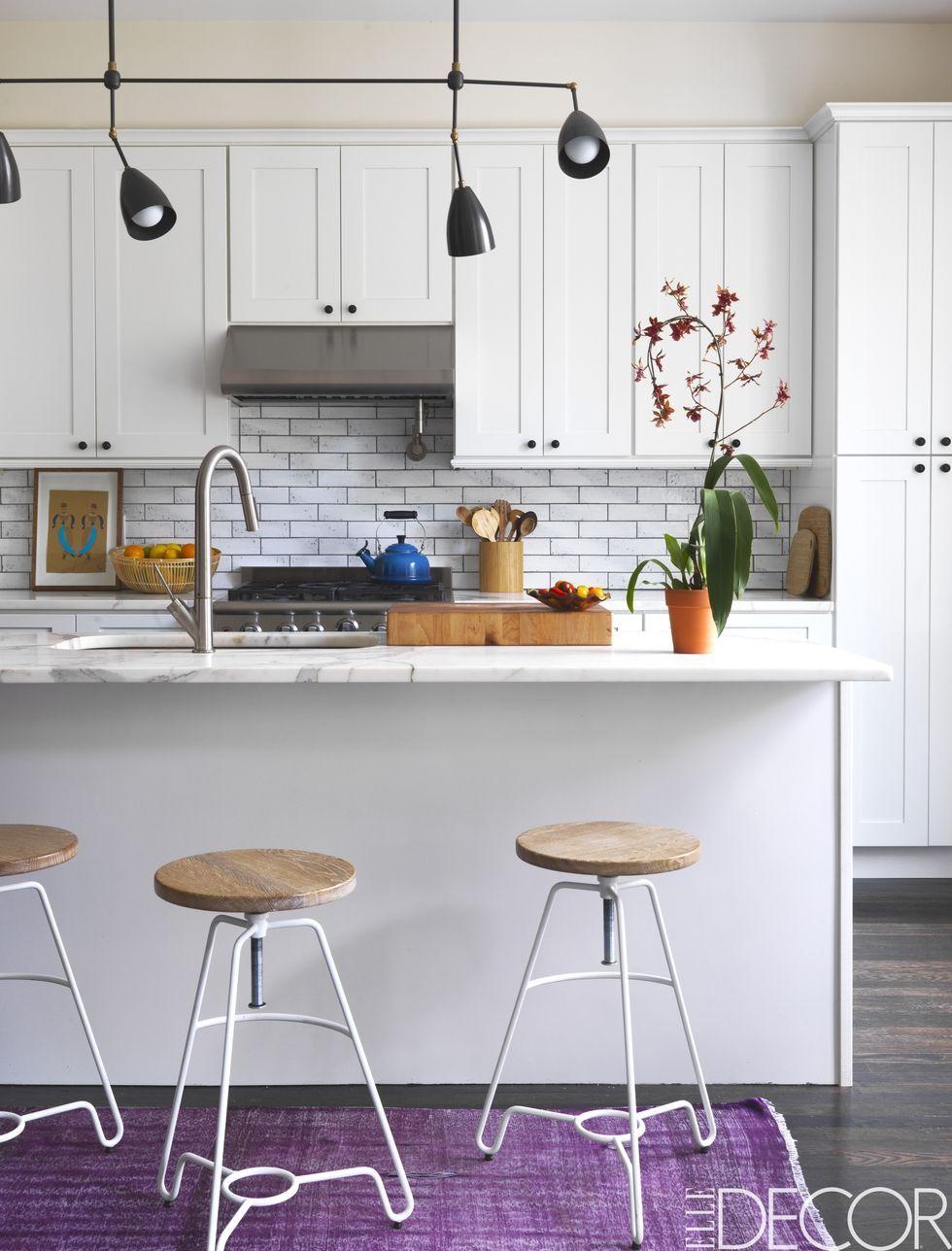 35 modern kitchen ideas contemporary kitchens rh elledecor com