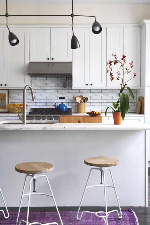 55+ Inspiring Modern Kitchens - Contemporary Kitchen Ideas 2019