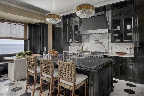55+ Inspiring Modern Kitchens - Contemporary Kitchen Ideas 2020