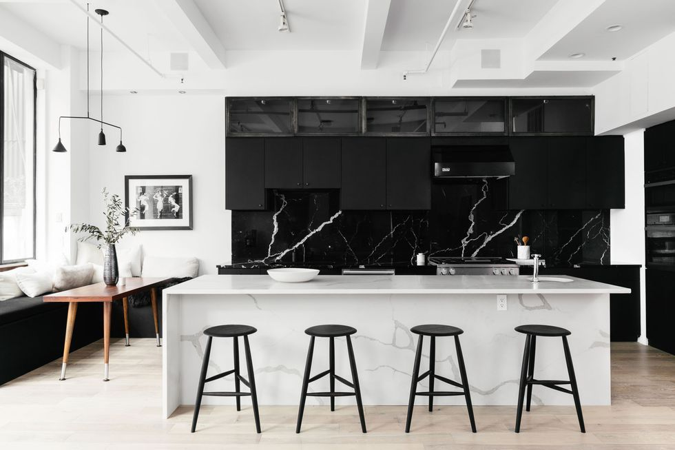image & Gorgeous Modern Kitchen Designs - Inspiration for Contemporary Kitchens