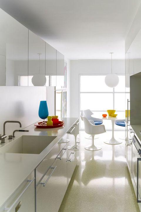 55 Inspiring Modern Kitchens Contemporary Kitchen Ideas 2019