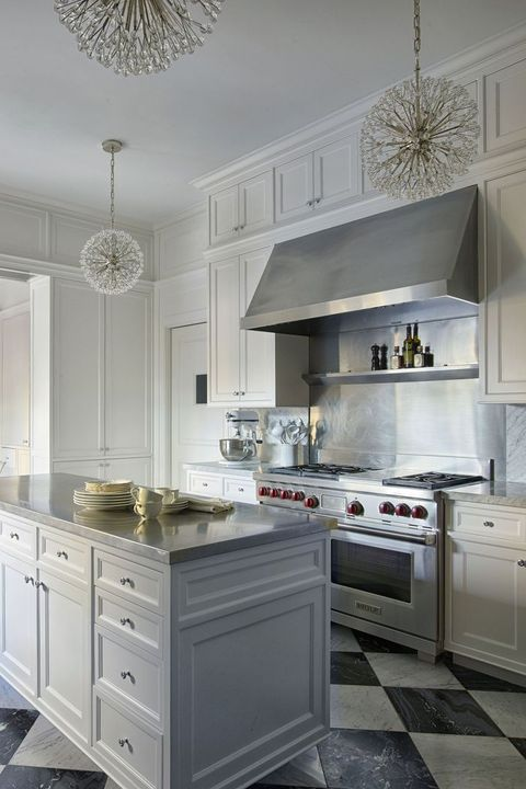 . Modern Kitchen Cabinets   23 Modern Kitchen Cabinets Ideas To Try