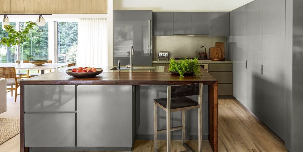 Modern Kitchen Cabinets 23 Modern Kitchen Cabinets Ideas To Try