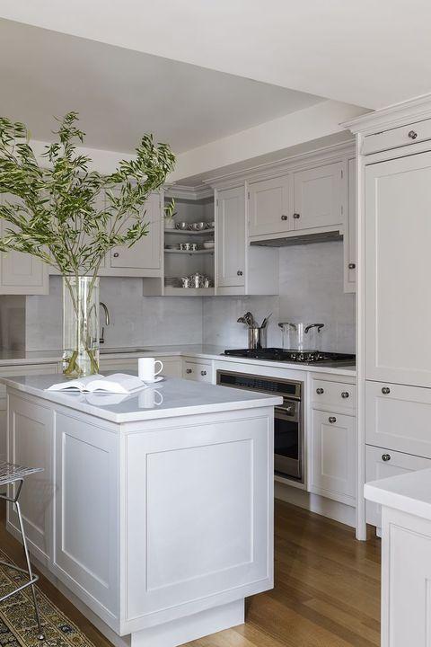 Modern Kitchen Cabinets - 23 Modern Kitchen Cabinets Ideas ...